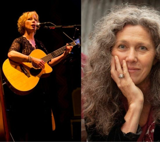 Lauren Sheehan and Susie Glaze sing contemporary and traditional songs from  the great American folk songbook| Pasadena Folk Music Society